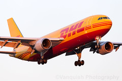 D-AEAK DHL European Air Transport A300-600 London Heathrow (Vanquish-Photography) Tags: daeak dhl european air transport a300600 london heathrow egll lhr vanquish photography vanquishphotography ryan taylor ryantaylor aviation railway canon eos 7d 6d 80d aeroplane train spotting airport londonheathrow londonheathrowairport heathrowairport