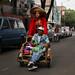Movilidad en la Ciudad de México