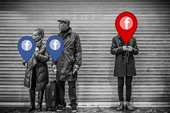 Facebook Tracking Red (Anarchimedia) Tags: facebook tracking surveillance monitoring location privacy spying data onlinetracking usermonitoring surveillancecapitalism socialmedia