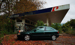 Citroën Xsara Coupé 2.0i 16v VTS (ErenXsara) Tags: citroën xsara coupé vts 20i16v rfs 167 20i 16v citroënxsara xsaracoupé xsaravts xsara20i16v green greenxsara vertvéga vert véga xsaravertvega lemans voiture car coche