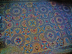 Ruinas Romanas de Carranque / Roman Ruins of Carranque (Rafa Gallegos) Tags: carranque toledo castillalamancha españa spain ruinas ruins antiguo old historia mosaico mosaic