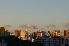 sunset, from my window (norton-dudeque) Tags: curitiba parana brazil por do sol sunset nikon golden hour clouds nuvens bigorrilho