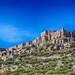 Sacro convento-castillo de Calatrava la Nueva