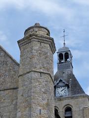 Boiscommun, Loiret (Marie-Hélène Cingal) Tags: france centrevaldeloire boiscommun loiret 45 baznīca église kirik iglesia church chiesa bažnyčia kirche kostol eliza horloge clock