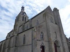 Quelle est cette église? l'église Notre-Dame de Boiscommun, Loiret (Marie-Hélène Cingal) Tags: france baznīca église kirik iglesia church chiesa bažnyčia kirche kostol eliza boiscommun loiret 45 centrevaldeloire