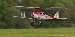 I20A8018 (flying.malc) Tags: shuttleworth old warden plane planes aeroplane aeroplanes aircraft airfield ww2 war warbirds classic veteran