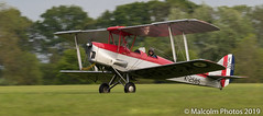 I20A8020 (flying.malc) Tags: shuttleworth old warden plane planes aeroplane aeroplanes aircraft airfield ww2 war warbirds classic veteran