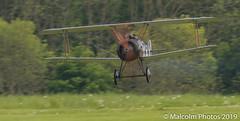 I20A7828 (flying.malc) Tags: shuttleworth old warden plane planes aeroplane aeroplanes aircraft airfield ww2 war warbirds classic veteran