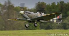 I20A7935 (flying.malc) Tags: shuttleworth old warden plane planes aeroplane aeroplanes aircraft airfield ww2 war warbirds classic veteran
