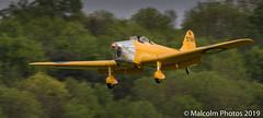I20A7995 (flying.malc) Tags: shuttleworth old warden plane planes aeroplane aeroplanes aircraft airfield ww2 war warbirds classic veteran