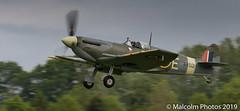 I20A7925 (flying.malc) Tags: shuttleworth old warden plane planes aeroplane aeroplanes aircraft airfield ww2 war warbirds classic veteran
