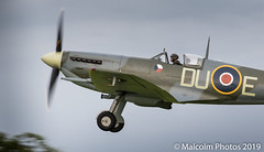 I20A7930 (flying.malc) Tags: shuttleworth old warden plane planes aeroplane aeroplanes aircraft airfield ww2 war warbirds classic veteran
