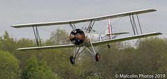 I20A7982 (flying.malc) Tags: shuttleworth old warden plane planes aeroplane aeroplanes aircraft airfield ww2 war warbirds classic veteran