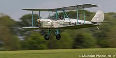 I20A8010 (flying.malc) Tags: shuttleworth old warden plane planes aeroplane aeroplanes aircraft airfield ww2 war warbirds classic veteran
