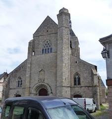 Boiscommun, Loiret: église Notre-Dame (Marie-Hélène Cingal) Tags: france centrevaldeloire boiscommun loiret 45 baznīca église kirik iglesia church chiesa bažnyčia kirche kostol eliza