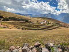 Moray Inca Ruins (Chicago_Tim) Tags: moray muray curcular ruins agriculture terraces circles circular