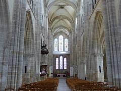 Boiscommun, Loiret: église Notre-Dame (Marie-Hélène Cingal) Tags: france centrevaldeloire baznīca église kirik iglesia church chiesa bažnyčia kirche kostol eliza boiscommun loiret 45
