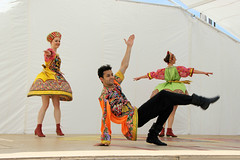 Barynya russian dance and music (J Blough) Tags: troika barynya erie festival dance