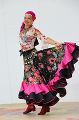 Barynya russian dance and music (J Blough) Tags: troika barynya erie festival dance russian