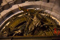 Grand-Place de Bruxelles la nuit (saigneurdeguerre) Tags: europe europa belgique belgië belgium belgien belgica bruxelles brussel brussels brüssel bruxelas grandplace grotemarkt ponte antonioponte aponte ponteantonio canon eos 5d mark3 canon5dmark3 saigneurdeguerre