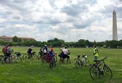 Memorial Day Weekend 2019 (Mr.TinDC) Tags: biking people friends cyclists bicyclefanclubride steveo ellipse dc washingtondc washingtonmonument