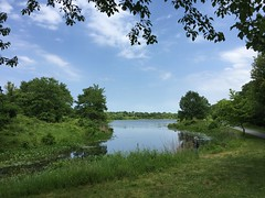 Memorial Day Weekend 2019 (Mr.TinDC) Tags: md maryland collegepark lakeartemesia lake