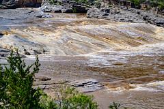 Pedernales_013 (allen ramlow) Tags: pedernales falls state park landscape sony alpha texas waterfall river