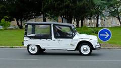 Citroën MEHARI 1968 1987 (claude 22) Tags: citroën mehari 1968 1987 véhicules anciens collection trégor bretagne automobiles andréblanleil brittany perrosguirec labandeàdédé roadster cabriolet decapotable convertible car auto automobile cabrio descapotable