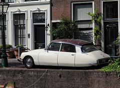 1972 Citroën DSpécial (rvandermaar) Tags: 1972 citroën dspécial citroëndspécial citroënds citroends citroen sidecode1 import de5727