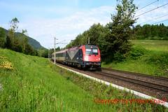 FUC 190 302 (Phil.Kn.) Tags: siemens taurus es64u4 190 183 1216 fuc rex1820 eisenbahn