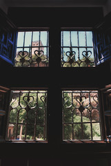 Alhambra (J.D. Turner) Tags: spain granada window alhambra architecture