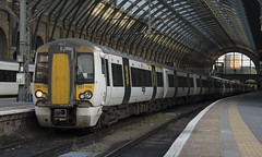 387118 (Lucas31 Transport Photography) Tags: trains railway class387 387118 kgx