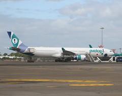 Evelop                                   Airbus A330                                 EC-LXA (Flame1958) Tags: evelop evelopa330 airbusa330 airbus a330 330 eclxa dub eidw dublinairport 260519 0519 2019 0461