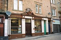 Victoria Bar (bigalid) Tags: film 35mm olympus az300 superzoom may 2019 lomography100cn 100iso dumfries pub