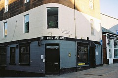 The Douglas Arms (bigalid) Tags: film 35mm olympus az300 superzoom may 2019 lomography100cn 100iso dumfries pub