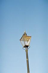 Lamp (bigalid) Tags: film 35mm olympus az300 superzoom may 2019 lomography100cn 100iso dumfries lamp