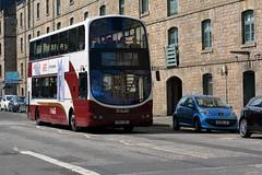712 (Callum's Buses and Stuff) Tags: b7tl lothianbuses lothian lothianedinburghedinburgh buses bus busesedinburgh buseslothianbuses busesb7tl gemini volvo geminib7tl road