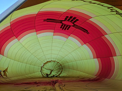 Hot Air Balloon Ride - Albuquerque, New Mexico (BeerAndLoathing) Tags: newmexico cellphone newmexicotrip google pixelxl rainbowryders roadtrip trips albuquerque spring hotairballoon usa googlepixel nm android 2019 pixel april