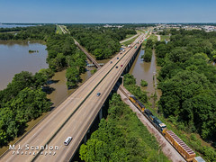 UP 3791 | EMD SD70M  UP Brinkley Subdivision (M.J. Scanlon) Tags: arkansas business csx565 csxt565 capture cargo commerce dji digital drone emd engine freight horsepower i55 interstate kcjunction landscape locomotive logistics mjscanlon mjscanlonphotography mmepb mavic2 mavic2zoom memphis merchandise mojo move outdoor outdoors photograph photographer picture quadcopter rail railfan railfanning railroad railroader railway sd70m scanlon super tennessee track train trains transport transportation up3791 upbrinkleysubdivision upmmepb upmemphissubdivision westmemphis wow ©mjscanlon ©mjscanlonphotography