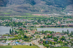 Osoyoos in spring (Richard McGuire) Tags: anarchistsummit bc britishcolumbia osoyoos landscape