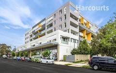 32/31-35 Chamberlain Street, Campbelltown NSW