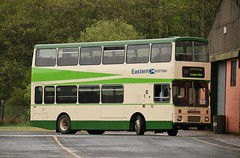 Preserved Eastern Scottish E187 HSF (ZVV187) | 2019 SVBM Open May Day | Scottish Vintage Bus Museum, Fife (Strathclyder) Tags: easternscottish eastern scottish alexander rv volvo b10m50 citybus e187hsf e187 hsf zvv187 scottishvintagebusmuseum svbm lathalmond fife scotland firstedinburgh 2187 firstscotlandeast 31632