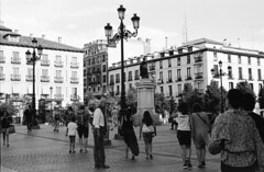 kentmere200-Madrid101 (NunoLand) Tags: