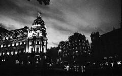 kentmere200-Madrid098 (NunoLand) Tags: