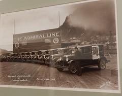 Shipment of Chevrolets (Haikiba) Tags: juneau alaska alaskastatecapitol chevrolets