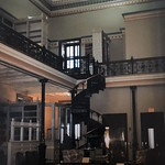 Columbia - South Carolina - State House - Capitol - Former Library thumbnail