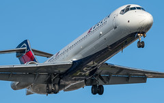 Delta Airlines N949AT plb22-03116 (andreas_muhl) Tags: 717 aprilmai2019 b717 boeing7172bd deltaairlines klax lax losangeles n949at sony aircraft airplane aviation planespotter
