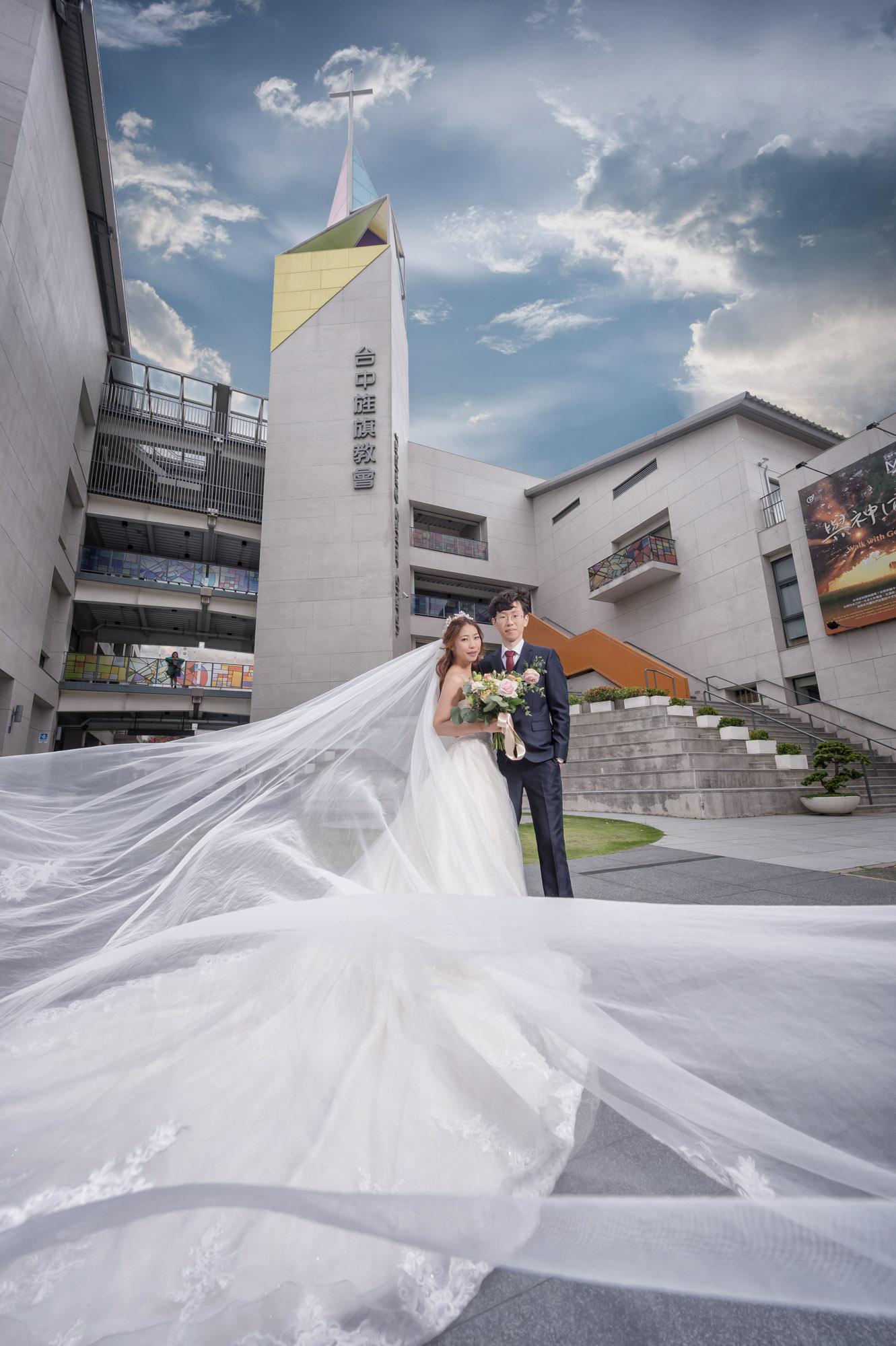 台中旌旗教會婚攝122