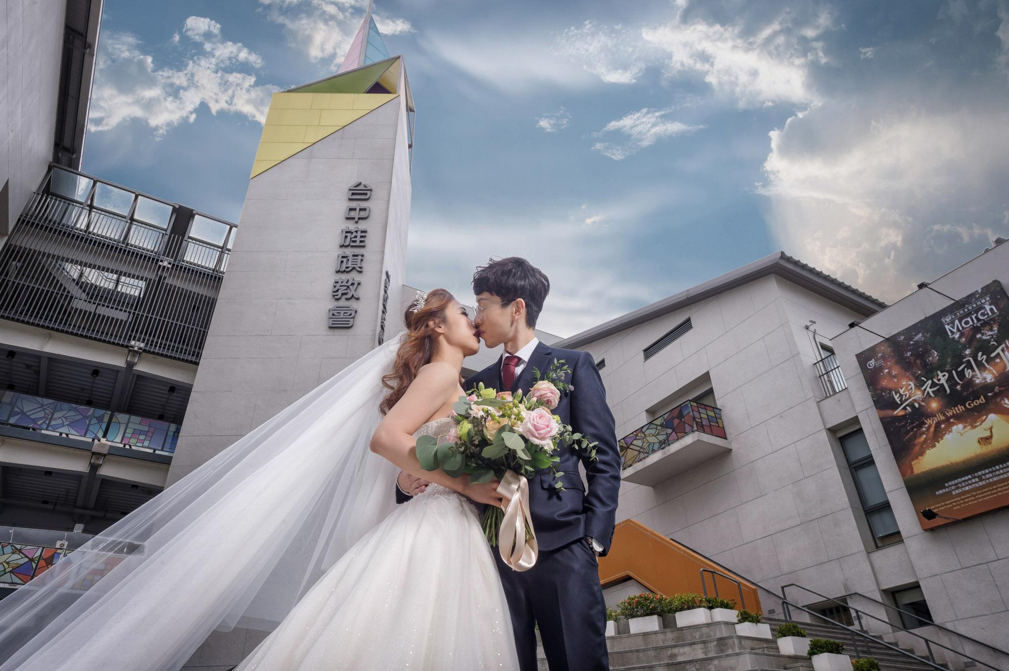 台中旌旗教會婚攝123
