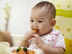Tham khảo thực đơn cho bé 10 tháng tuổi biếng ăn của mẹ Nhật (ngocbaotrampham026) Tags: viknews